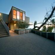Separation Creek House – Jackson Clements Burrows – Victoria Australia