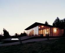 Casa Deck – Felipe Assadi + Francisca Pulido –  Chile