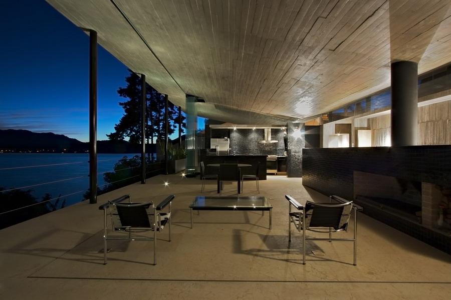 Casa Negra - BGP Arquitectura - Edo. Mexico - Mexico