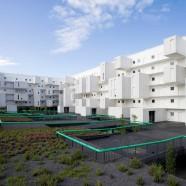 Carabanchel Housing – dosmasuno arquitectos – España