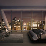 HL23, New York - Neil M. Denari Architects Inc. - NY - US
