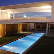 Casa Osler –  Marcio Kogan –  Brasil
