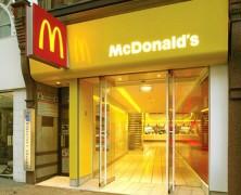 Nueva Imagen McDonald's  Reino Unido – Harris Hogan