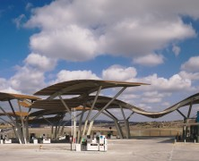 NP Estación de Servicio –   Moneo-Brock – España