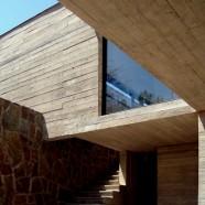 Casa en Zapallar – Pilar Garcia, Carolina Portugueis, Martin Labbe – Chile