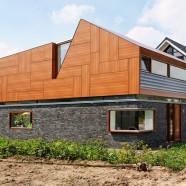Casa Baetens –  JagerJanssen Architecten – Holanda