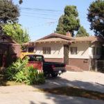 Jackson House - DLF Studio - L.A. - US