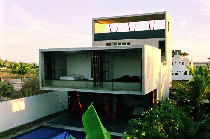 Casa TDA - Eduardo Cadaval & Clara Solà-Morales - Mexico