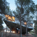 Garden House 0.96  - Bailo Rull ADD+ Arquitectura - España