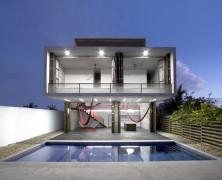 Casa TDA – Eduardo Cadaval & Clara Solà-Morales – Mexico