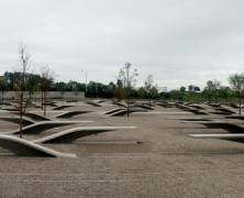 Pentagon Memorial –  KAS Studio – US