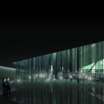 Museo de la prehistoria - DIEGUEZ FRIDMAN arquitectos - Gyeonggi-do Jeongok, Corea