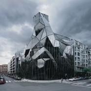 Basque Health Department Headquarters - Coll-Barreu Arquitectos - Bilbao - España