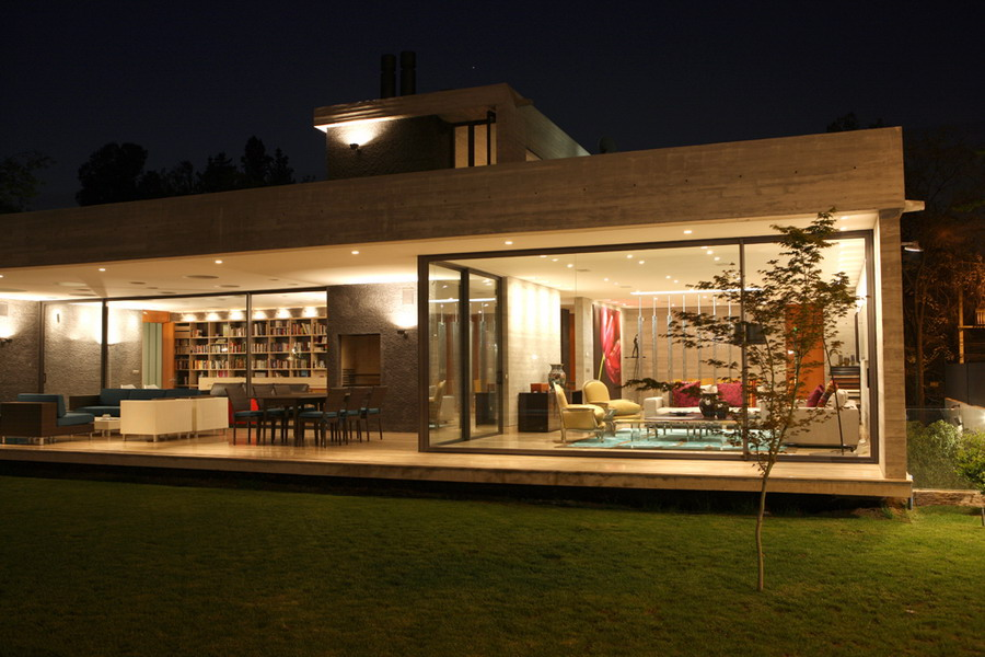 Casa 2 eduardo berlin razmilic chile simbiosis news for Plataforma arquitectura