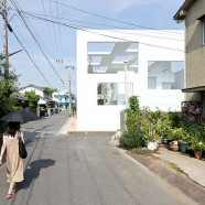 House N – Sou Fujimoto – Japón