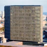 Edificio Corporativo Indra – b720 + R&AS – Barcelona – España