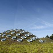 Academy of Science de California – Renzo Piano – US