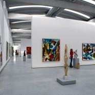 Museum Liaunig - Querkraft - Austria