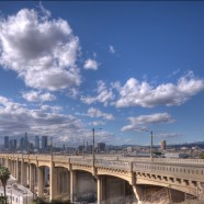 Industrial L.A. HDR