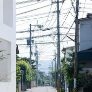 House N - Sou Fujimoto - Japon
