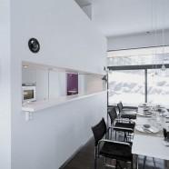 Villa RBDVD - Rahel Belatchew Lerdell - Suecia