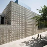 Council Sport Complex – Vora Arquitectura – España