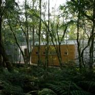 Casa en São Francisco de Paula – Studio Paralelo – Brasil