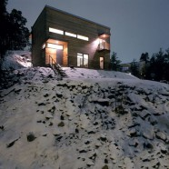 Villa RBDVD – Rahel Belatchew Lerdell – Suecia