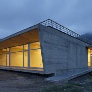 Casa de la Juventud de Los Silos – Lavin Arquitectos – Tenerife – España