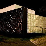 Patchwork Pavilion – DOMO – Brasil