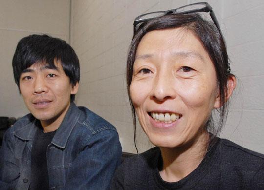 Entrevista a Kazuyo Sejima