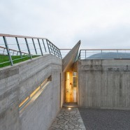 Casa de la Juventud de Los Silos - Lavin Arquitectos - Tenerife España