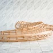 Tokyo Design Week  Banca - Frank Gehry