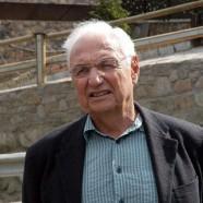 Entrevista flash a Frank Gehry – España