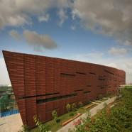 Centro Internacional de Convenciones – BURO II + CITIC – China