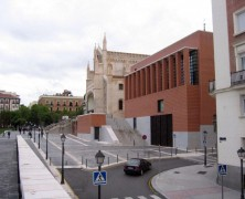 Ampliación del Museo del Prado de Madrid –  Rafael Moneo – España