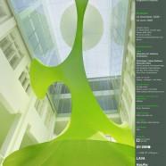 Green Void - LAVA - Australia