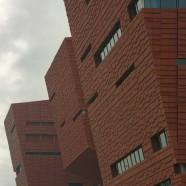 Centro Internacional de Convenciones - BURO II + CITIC - China