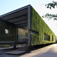CR Land Guanganmen Green Technology Showroom - Vector Architecture - China