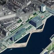 Frente Maritimo Copenhagen – JDS & KLAR