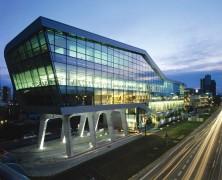 RELAXX sport and leisure center – AK2 – Eslovaquia