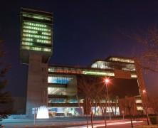 Bilbao Exhibition Centre  – ACXT – España