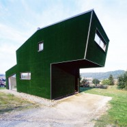 Amalia House – GRID Architects – Austria