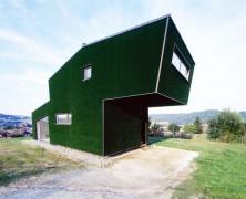 Amalia House – GRID Architects – Austria