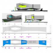 Edificio Viva Dominicana  Roca + Paz Arquitectura - República Dominicana