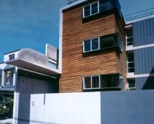 Edificio Moliere 209 –  SCAP – Mexico