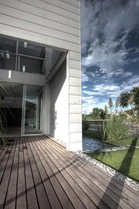 Romero house - at103 - México