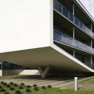 Guesthouse en la calle Seedri –  JVR Arhitektuuribüroo – Estonia