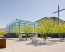 The Prayer Chapel –  debartolo architects – US