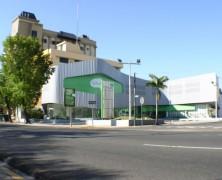 Edificio Viva Dominicana – Roca + Paz Arquitectura – República Dominicana